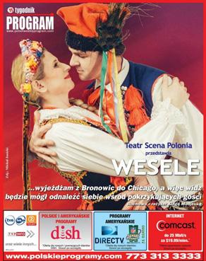 wesele-program